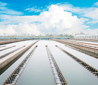 Wastewater Treatment Additives Suppliers